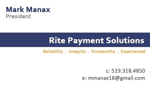 Rite Payment Solutions